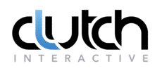 Clutch Interactive logo