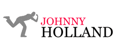 Johnny Holland logo